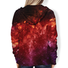 Golden Retriever Galaxy Hoodie V1