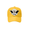 Bichon Frise Fan Club - Hat V5