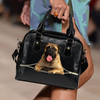 Bullmastiff  Shoulder Handbag V1