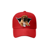 Bullmastiff  Fan Club - Hat V2