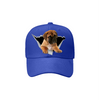 Bullmastiff Fan Club - Hat V3