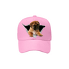 Bullmastiff  Fan Club - Hat V4