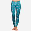 Cute Dalmatian Yoga - Leggings V1