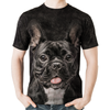 French Bulldog T-Shirt V1