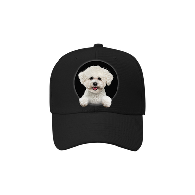 Bichon Frise Fan Club - Hat V2