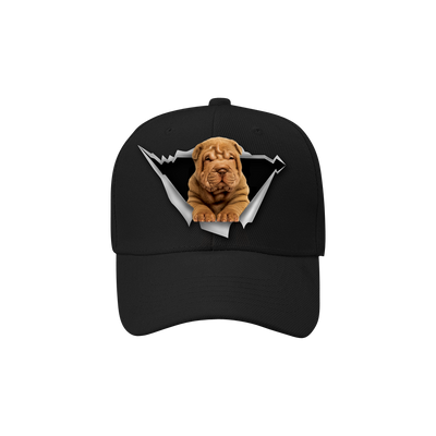 Shar Pei Fan Club - Hat V1