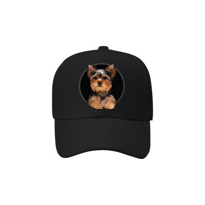 Yorkshire Terrier Fan Club - Hat V2