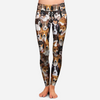 You Will Have A Bunch Of Basenjis - Leggings V1