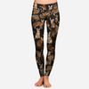 You Will Have A Bunch Of Bengal Cats - Leggings V1