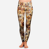 You Will Have A Bunch Of Golden Retrievers - Leggings V1