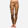 You Will Have A Bunch Of Nova Scotia Duck Tolling Retrievers - Leggings V1