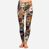 You Will Have A Bunch Of Pomeranians - Leggings V1