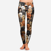You Will Have A Bunch Of Poodles - Leggings V1