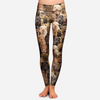 You Will Have A Bunch Of Shar Pei Dogs - Leggings V1