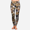 You Will Have A Bunch Of Shetland Sheepdogs - Leggings V1