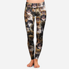 You Will Have A Bunch Of Tibetan Spaniels - Leggings V1