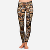 You Will Have A Bunch Of Yorkshire Terriers - Leggings V1