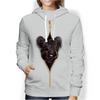 I'm With You - Skye Terrier Hoodie V3