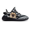 Walk With Your Tibetan Spaniel - Sneakers V1