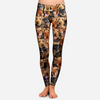 You Will Have A Bunch Of Airedale Terriers - Leggings V1