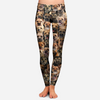 You Will Have A Bunch Of Border Terriers - Leggings V1