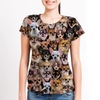 You Will Have A Bunch Of Chihuahuas - Tshirt V1