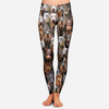 You Will Have A Bunch Of Doberman Pinschers - Leggings V1