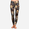 You Will Have A Bunch Of Flat Coated Retrievers - Leggings V1