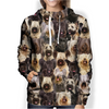 You Will Have A Bunch Of Skye Terriers - Hoodie V1
