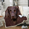 German Spaniel Blanket