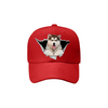 Alaskan Malamute Fan Club - Hat V2