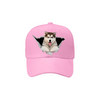 Alaskan Malamute Fan Club - Hat V4