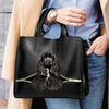 American Cocker Spaniel Luxury Handbag V2