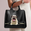 Anatolian Shepherd Luxury Handbag V1
