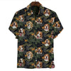 Beagle - Hawaiian Shirt V1