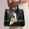 Borzoi Luxury Handbag V1
