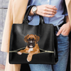 Boxer Luxury Handbag V1