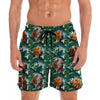 Bracco Italiano - Hawaiian Shorts V2