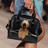 Briard Shoulder Handbag V1