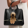 Briard Luxury Handbag V1