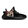 Walk With Your Welsh Corgi - Sneakers V1
