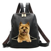 Cairn Terrier Backpack V1