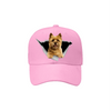 Cairn Terrier Fan Club - Hat V4