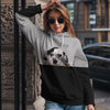 Can You See Me - Dalmatische Hoodie V1