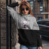 Can You See Me - Dogo Argentino Hoodie V1