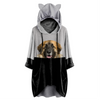 Can You See Me Now - Leonberger Hoodie With Ears V1
