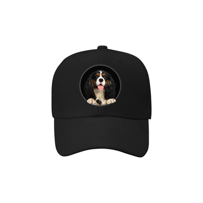Cavalier King Charles Spaniel Fan Club - Hat V4