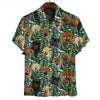 Chow Chow - Hawaiian Shirt V1