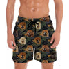 Chow Chow - Hawaiian Shorts V2