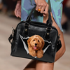 Cockapoo Shoulder Handbag